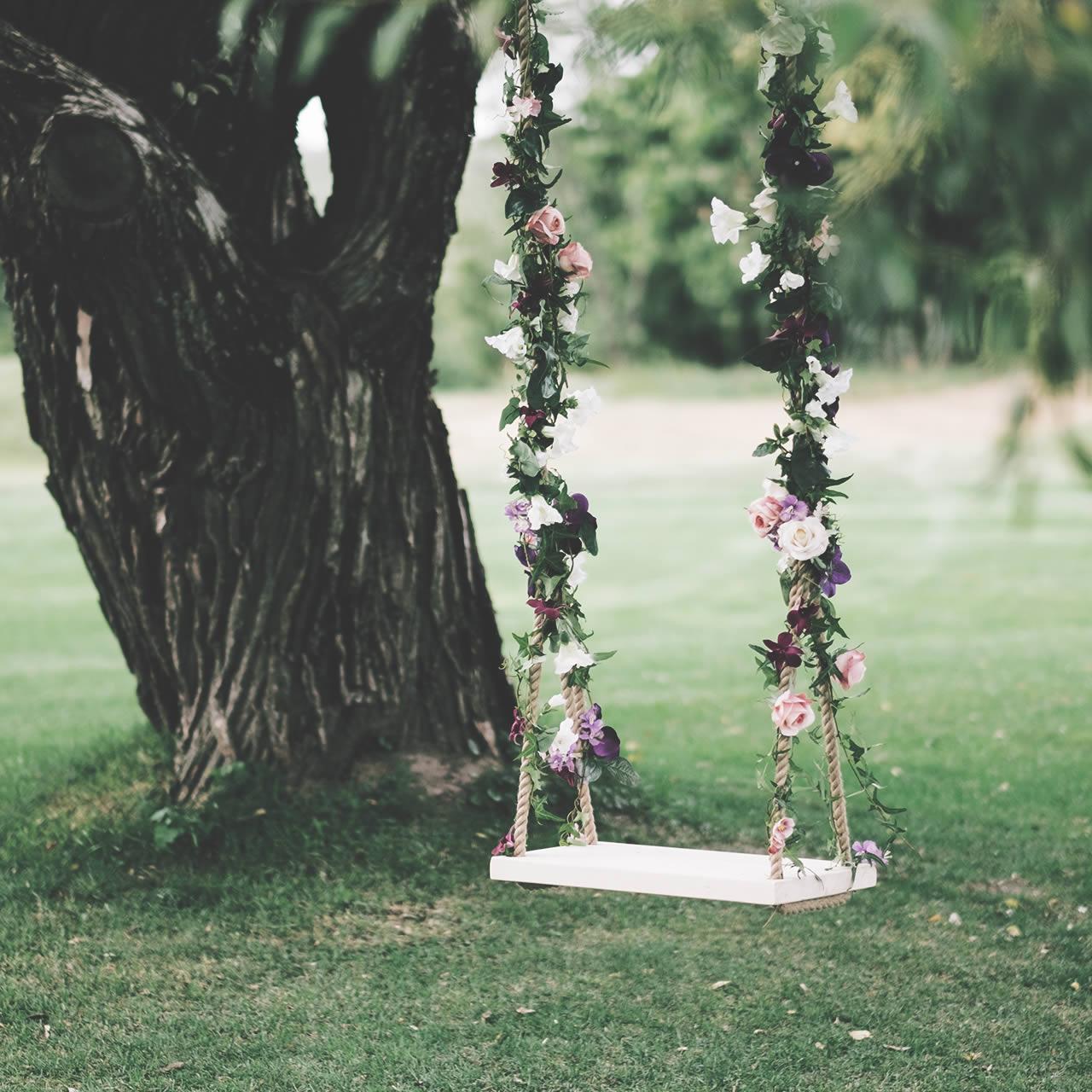 Bruiloft Cadeau