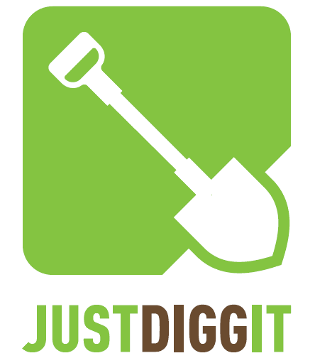 Justdiggit